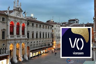 Vicenzaoro Vicenza 2021 Altın, Değerli Taşlar ve Takı Tasarım Fuarı