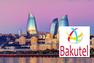 Bakutel Baku 2021 Bilgi Teknolojileri, Telekomünikasyon Fuarı