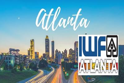 IWF Atlanta 2022 Ağaç İşleme Makineleri ve Mobilya Malzemeleri Fuarı