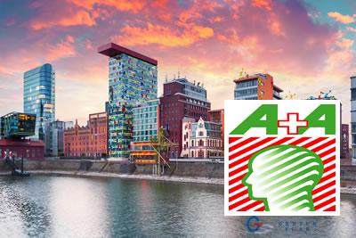 A+A Düsseldorf 2021 İş ve İşçi Güvenliği, İş Emniyeti Fuarı