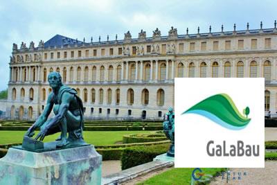 Galabau Nürnberg 2022  Belediyecilik ve Kent Yaşamı Fuarı