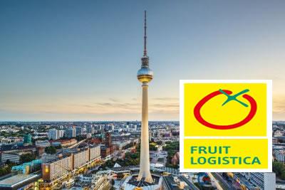 Fruit Logistica Berlin 2022  Taze Meyve, Sebze ve Gıda Fuarı