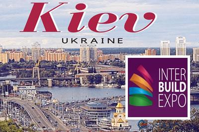Interbuild Expo Kiev 2021 İnşaat, İnşaat Teknolojisi ve Ekipmanları Fuarı