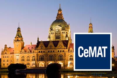 Cemat Hannover 2022 Lojistik,Taşıma ve Depolama Teknolojileri Fuarı