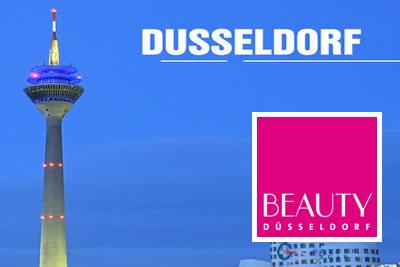 Beauty Düsseldorf 2021 Kişisel Bakım ve Kozmetik Fuarı