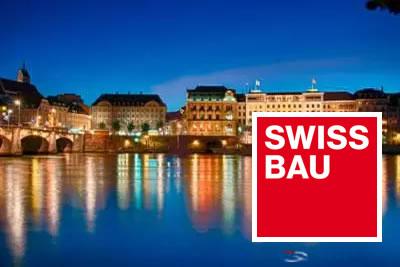 Swissbau 2022 İnşaat, İnşaat Malzemeleri ve İş Makinaları Fuarı