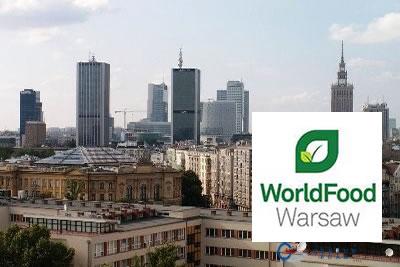 World Food Polonya 2021 Gıda ve Gıda Teknolojileri Fuarı