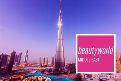 Beautyworld Dubai 2021 Uluslararası Kişisel Bakım ve Kozmetik Fuarı