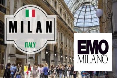 Emo Milano 2021 Metal İşleme Teknolojileri Fuarı