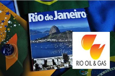 Rio Oil & Gas Expo 2020 Brezilya Petrol ve Doğalgaz Fuarı