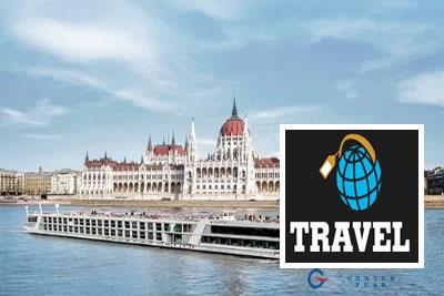 Utazas Budapeşte 2022 Turizm ve Ticaret Fuarı