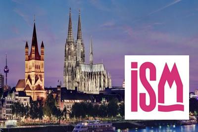 Ism Köln 2022 Uluslararası Şeker ve Şekerleme Fuarı