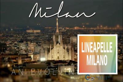 Lineapelle Milano 2021 Deri Ürünleri, Ayakkabı ve Çanta Fuarı