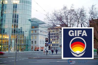 Gifa Düsseldorf 2023 Metal ve Metal İşleme Fuarı