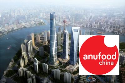Anufood China 2021 Uluslararası Gıda, Yiyecek ve İçecek Fuarı