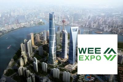 WEE Expo Shanghai 2022 Asansör ve Yürüyen Merdiven Sanayi Fuarı