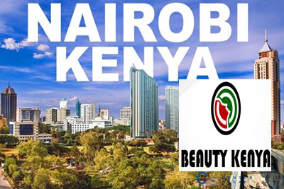 Beauty Kenya 2021 Kişisel Bakım ve Kozmetik Fuarı
