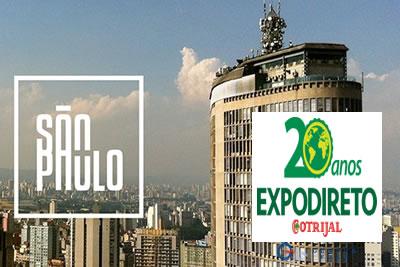 Expodireto Cotrijal Brezilya 2022 Tarım, Tarım Makina ve Ekipman Fuarı