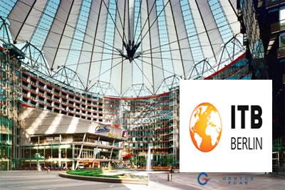 ITB Berlin 2022 Berlin Turizm ve Ticaret Fuarı
