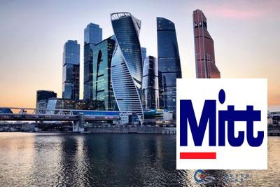 Mitt Moscow 2022 Fuarı Moskova  Turizm ve Ticaret Fuarı