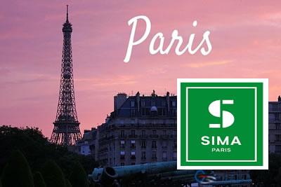 Sima Paris 2022 Tarım ve Hayvancılık Fuarı