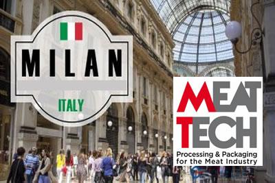 Meat-TechMilano 2021 Gıda İşleme ve Paketleme Makinaları Fuarı