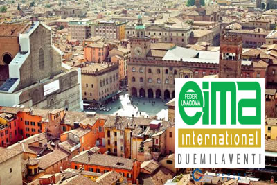Eima Bologna 2021 Tarım, Hayvancılık Fuarı