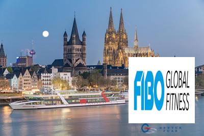 Fibo Köln 2021 Fitness, Wellness ve Sağlık Fuarı