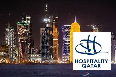 Hospitality Doha 2021 Otel ve Catering, Mağaza Dizaynı Fuarı