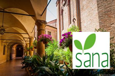 Sana Bologna 2021 Uluslararası Gıda, Yiyecek ve İçecek Fuarı
