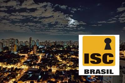 Isc Brasil 2021 Brezilya Savunma ve GüvenlikTeknolojisi Fuarı