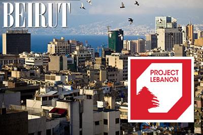 Project Lebanon 2021 Lübnan İnşaat ve İnşaat Makinaları Fuarı