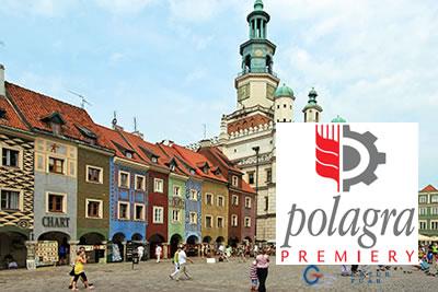 Polagra Premiery 2022 Polonya Tarım, Tarım Makina ve Ekipman Fuarı