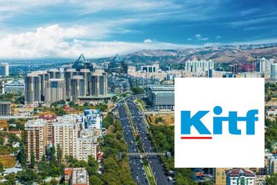 Kitf Kazakistan 2022 Turizm ve Ticaret Fuarı