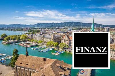 Finanz 2022 Zürih Bankacılık ve Finansal Hizmetler Yenilik Fuarı