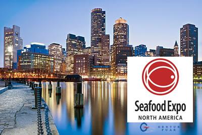 Seafood Expo North America 2022 Deniz Ürünleri ve Gida İşleme Teknolojileri