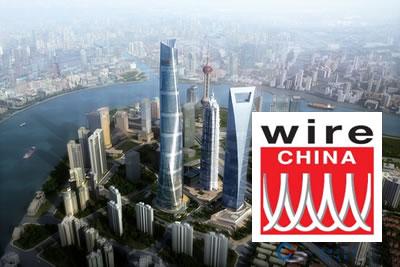 Wire China 2022 Uluslararası Shanghai Kablo ve Tel Fuarı