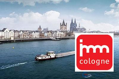 Imm Köln 2022 Mobilya, İç Dekorasyon Fuarı