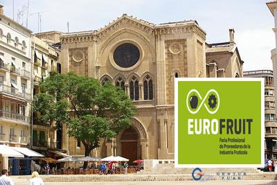 Eurofruit Europe's 2020 Roterdam Taze Meyve, Sebze ve Gıda Fuarı