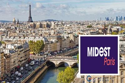 Midest Lyon 2021 Uluslararası Taşeronluk ve Yan Sanayi Fuarı