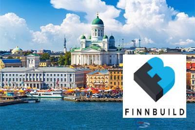 Finnbuild Helsinki2022 İnşaat ve İnşaat Makinaları Fuarı