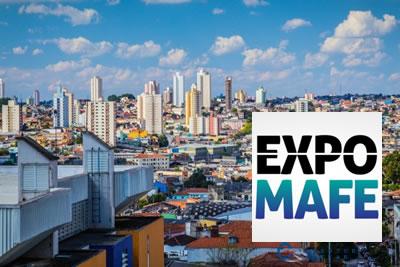 Expomafe Brezilya 2021 Metal ve Metal İşleme Fuarı