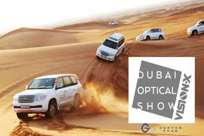 Vision X Dubai 2020 Gözlük ve Optik Fuarı