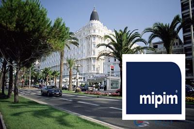 Mipim Cannes 2021 Gayrimenkul ve Yatırım Fuarı