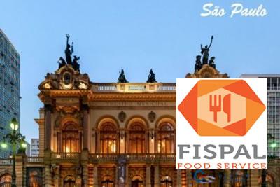 Fispal Food Service Brezilya 2021 Gıda ve Gıda Teknolojileri Fuarı