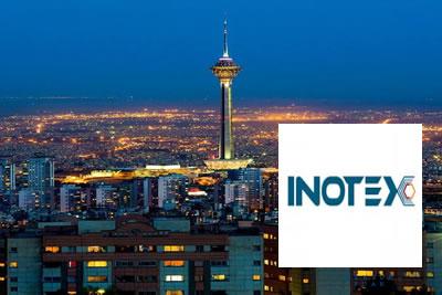 Inotex Tahran 2020 İran İnovasyon, Elektronik ve Teknoloji Fuarı