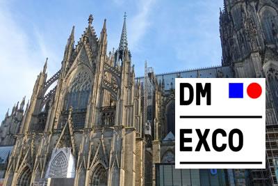 Dmexco Köln 2021 Telekomünikasyon, Bilgisayar ve Bilişim Fuarı