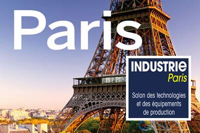 Global Industrie Expo Paris 2021 Metal İşleme Teknolojileri Fuarı