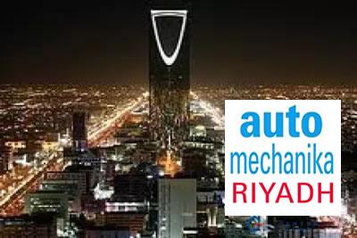 Automechanika Riyad 2021 Otomobil ve Otomobil Yedek Parça Fuarı