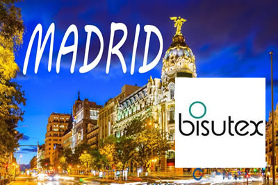 Bisutex İspanya 2021 Hediyelik Eşya, Saat & Takı, El Sanatları Fuarı